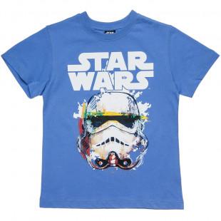 T-Shirt Star Wars (Boy 18 months-5 years)