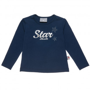 Long-Sleeve T-Shirt (18 months-5 years)