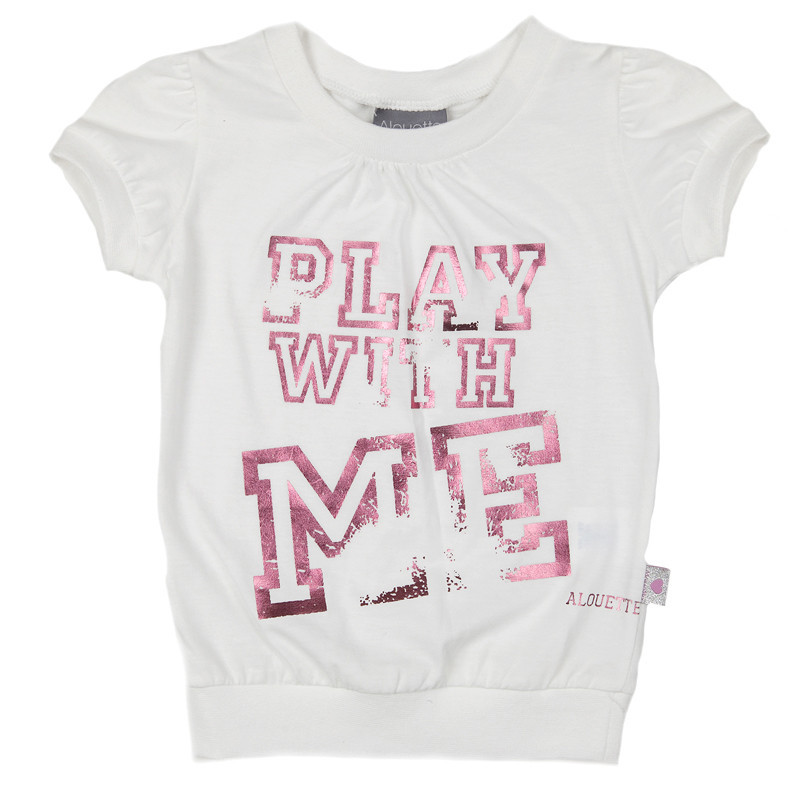 Μπλούζα (Κορίτσι 1-5 ετών)