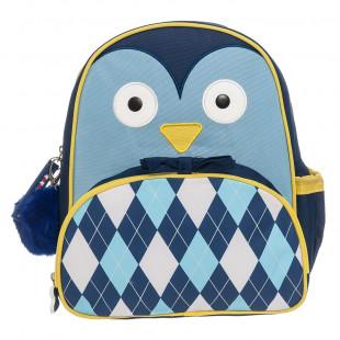 Backpack Five Star Penguin