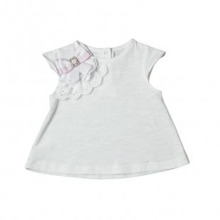 Μπλούζα (3-18 μηνών)