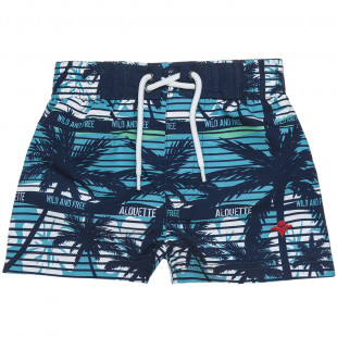Swim Shorts (2-16 years)