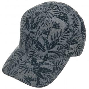 Jockey cap (8-12 years)